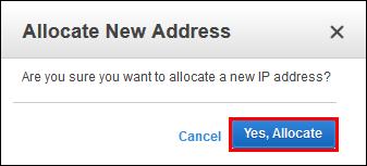 Allocate-Address